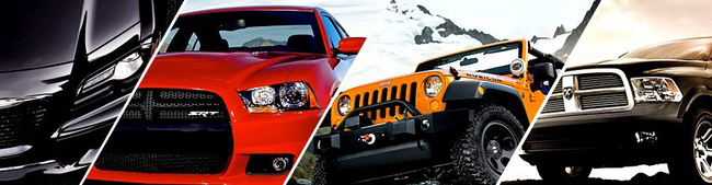 Dodge, Jeep en Chrysler service